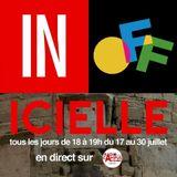 Inofficielle#5 - 23/07/2017 - avec Gérard Gélas