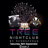 Live set at TREE, SWINDON Saturday 16th September  ... RnB / Hip Hop / Raggae / Bashment