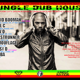 Jungle DubHouse 8.12.13