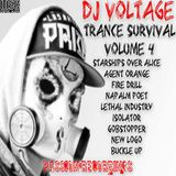 Dj Voltage Trance Survival Volume 4 (Passion Recordings)