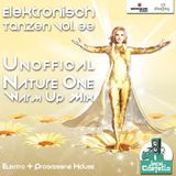 Jack Costello presents Elektronisch Tanzen XXXII (Unoffical Nature One Warm Up Mix)