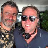Abe Borgman & Pete Gooding Live Sunset @ Hostal La Torre (Ibiza)  June 27th 2019