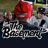Live From The Basement: The Ill Sh** | Episode 9