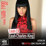 #LeahCKDriveTime with @LeahCharlesKing [17.11.2017 4PM - 7PM GMT]