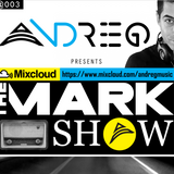 "ANDREG PRESENTS ""THE MARK"" RADIOSHOW EP.3"