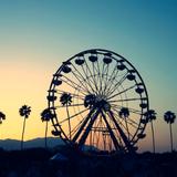 Twenty Years Focus - Coachella 2016 (Feat. Fabio Soriente, 21/04/2016)