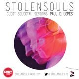 Paul E. Lopes - StolenSouls Radio, Guest Selectah Sessions - Apr 2, 2014