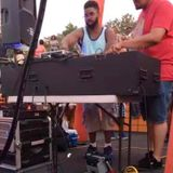 Riverfront Park July 2017 Mark Francis & Omar Abdallah