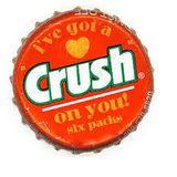 'Crush' DTR Radio Set 5/9/14