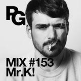PlayGround Mix 153 - Mr.k!