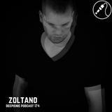 Deepicnic Podcast 174 - Zoltano