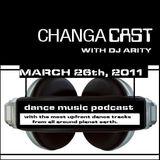 Changacast March 26, 2011