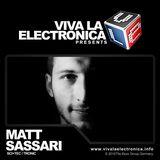 Viva la Electronica pres Matt Sassari (SCI+TEC)