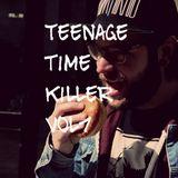Teenage Time Killer Volume 1 - abgepudert Radio Show
