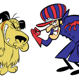 Fliegbert und meutrich-wacky Ravers
