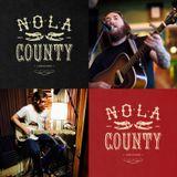 NOLA County 4/18/18 Nick Dittmeier