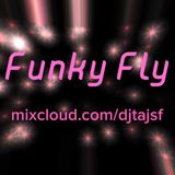 Funky fly