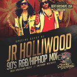 90'S R&B / HIP HOP MIX 1  @BEATKRUSHERS
