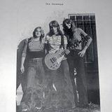 The Runaways 1975-12 Gold Star Demos, Hollywood, CA