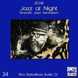 Jazz at Night 35 - Smooth Sensation - DjSet by BarbaBlues