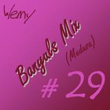 Banyuls Mix #29 (Medusa)