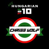 Chriss Wolf - Hungarian Top 10