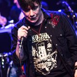 Hair Metal Mansion Radio Show #538 w/ Eric Martin of Mr. Big