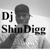 Dj ShinDigg presents MoBB DeeP mix pt 1