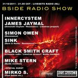 Mirko S. Exclusive Techno Session@Bside Radio Show