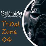 Solénoïde - Tribal Zone 04 > Forrest Fang, Suba, Robert Rich, Pablo's Eye, Martyria, Madhyar,...