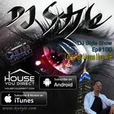 DJ Style Show Ep 100