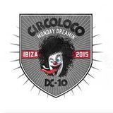 Cirillo  - Live At Circoloco Opening Party 2015, DC10 (Ibiza) - 25-May-2015