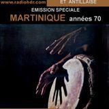 BLACK VOICES émission spéciale MARTINIQUE années 70  N°2 RADIO HDR ROUEN