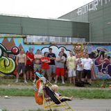Question Radio Show - Dj Mehdi - Brno Graffiti special - Opia + Wigo 27.3.2013