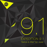 """Expedition 9.1 """"Before & After"""""""