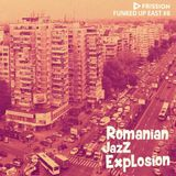 Funked Up East #8 w/ Misha Panfilov - Romanian Jazz Explosion