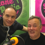 STONE'S OWN BREAKFAST SHOW WITH PAUL & CLIFF - 8TH OCTOBER 2017