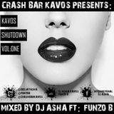 CRASH BAR Presents... Kavos Shutdown Vol.1 Mixed By DJ ASHA