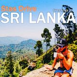 Stas Drive - Greetings To Sri Lanka [Exclusive March 2018 Promo Mix]