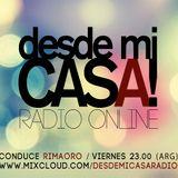 DESDE MI CASA N93-UN POCO DE TODO-7-8-15