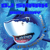 DJ SharK Birthday Megamix Part 1 (Latin)