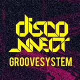 DISCO_NNECT GROOVE SYSTEM Xclusive Mix