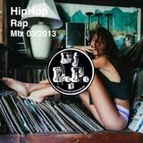DJ L.P. - Hip Hop & Rap Mix 03/2013