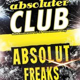 Spielzimmer Afterhour @ Dortmunds Absoluter Club (11/2013)