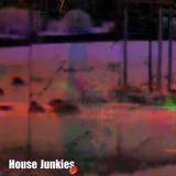 Tech House Ally Mix 14-09-2018