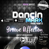 Groove Affection Guest Mix Series Vol. 7