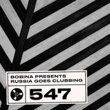 Bobina – Nr. 547 Russia Goes Clubbing (Eng) #547