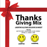 Thanks giving mix - Goat The Funky