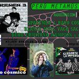 Perú Metamúsica Ep. 27