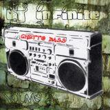 DJ Infinite - Ghetto Bass Vol. 2